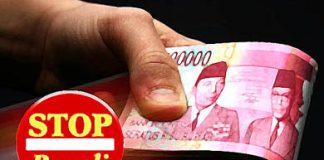 Stop Pungli Kabupaten Kaur