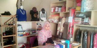 Rumah Baju Laundry Ibu Mona