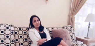 Vicky Dwi Cahyanti Pemilik Usaha Alexa Sofa