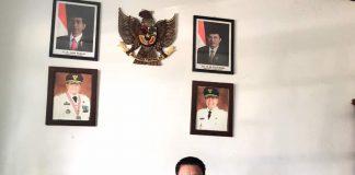 PJS Desa Bantar Kuning Kecamatan Cariu bapak. Bakri Hasan, Sip, Msi