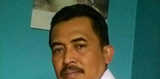 kepala terminal cileungsi asep sumarna
