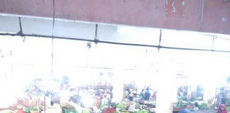 Pasar Cileungsi Bogor