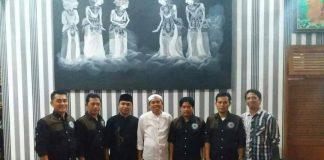 "Deden Dinar Mukti Ketua DPP APPMI dan Dedi Mulyadi "" Bupati Purwakarta """