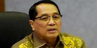 Anggota Komisi IV DPR RI Dapil Jawa Tengah, Firman Soebagyo (FS)