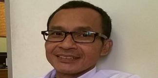 Drs. Ujam Jaenudin, M.Si