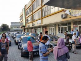 Great Corolla Club Bekasi