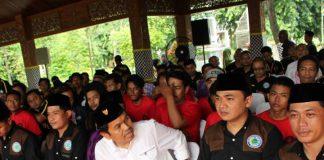 Ketua APPMI Deden Dinar Mukti Duduk Bersama Pengusaha APPMI Se-Jabar
