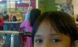 Info Orang Hilang Kayla Sekar Putri Anak Kukuh Agus Harindhi