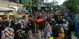Gerakan Masyarakat Bawah Indonesia