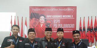 RAKORNAS II Badan Saksi Pemilu Nasional (BSPN) Pusat 2017