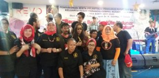Pengurus Daerah Keluarga Besar Karangkadempel Nusantara