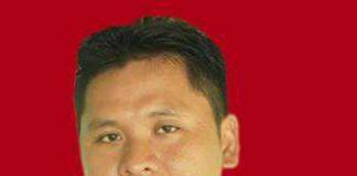 PLT KNPI Kecamatan Cileungsi Nasikhudin KS