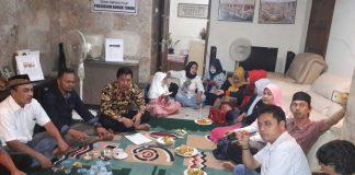 Halal Bihalal Presidium Pemekaran Bogor Timur