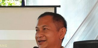 Beben Suhendar SH, MM Camat Jonggol Kabupaten Bogor