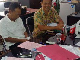 Kepala Desa Banjar Waru Kecamatan Ciawi Ditangkap Oleh Team Penyidik Kejaksaan Negeri Kabupaten Bogor