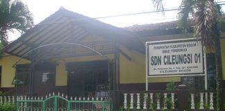 Sekolah SD Negeri 01 Cileungsi