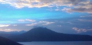 Kawasan Danau Toba Samosir Sumatera Utara