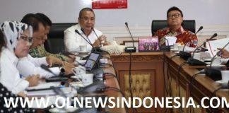 Eko Putro Sandjojo, Menteri Desa Pembangunan Daerah Tertinggal dan Transmigrasi (Mendes PDTT)