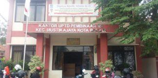 UPTD PEMBINAAN SD