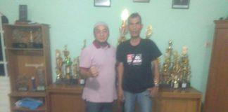 Catur Prasetiyo Pimpinan Club (IVOGAB)