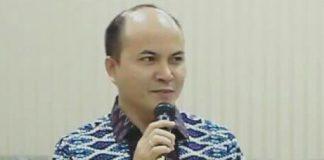 Meidy Yafeth Tinangon, Ketua KPU Kab Minahasa