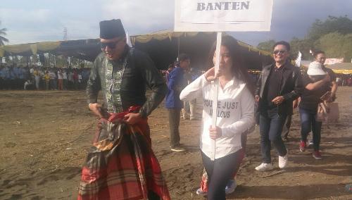 Kontingen Banten