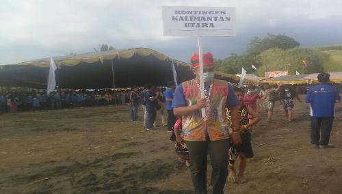Kontingen Kalimantan Utara