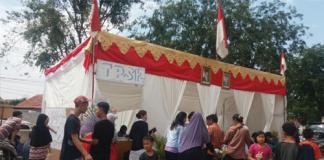 Lokasi TPS 12 Harapan Mulia Bekasi