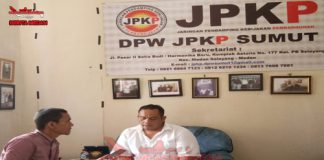 Ketua DPW JPKP Sumut Lakukan Pendampingan dan Kuasa Hukum Bagi Guru MAPN 4 Medan Yang Dipecat