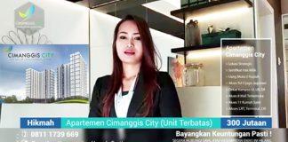 Apartemen Cimanggis City - Call 0811 1739 669
