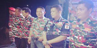 Wakil Ketua LMP MAC Cileungsi, Dukung penuh Hj Muniroh Caleg DPRD Kabupaten Bogor.