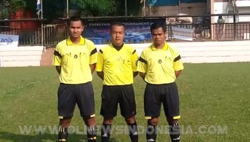 Koordinator AWAPSI Kabupaten Bogor Madi Darmadi (Kanan)