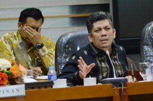 DPR Minta Usut Tuntas Kasus Penerbitan Alquran tanpa Surah Al-Maidah 51-57