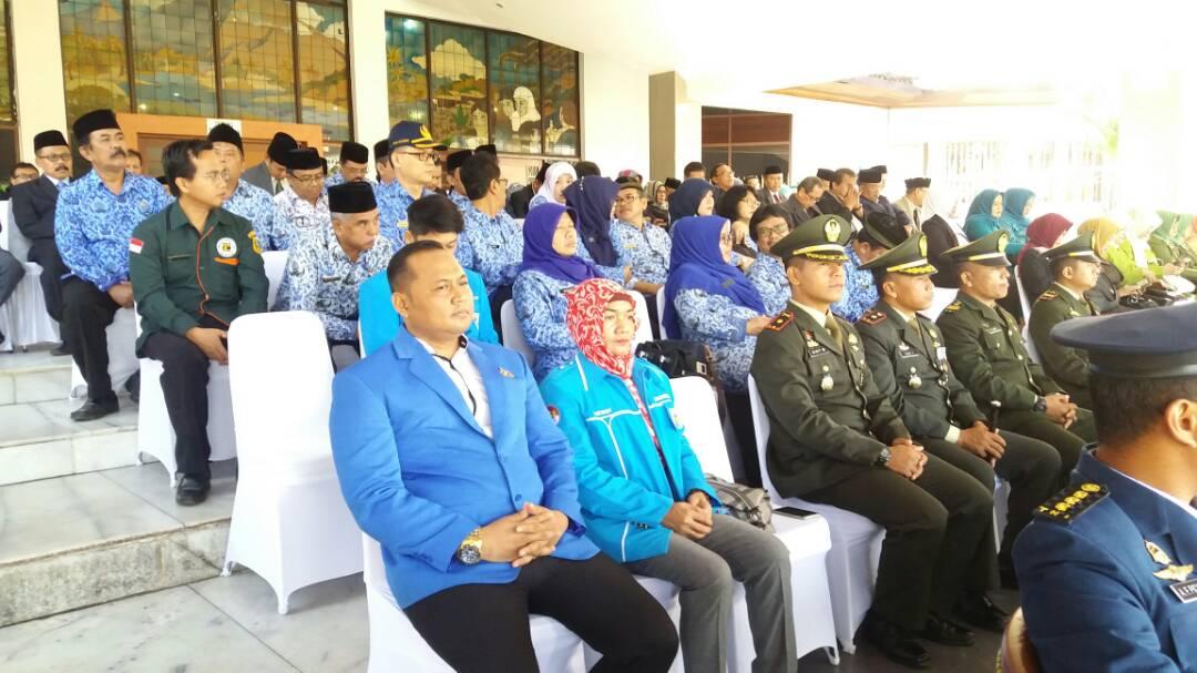 Hardiknas Pemda Kabupaten Bogor