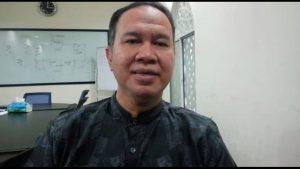 Ustad. Akmal Nasery Basral (penulis : novel Imperia, Sang Pencerah, Anak Sejuta Bintang, Nagabonar Jadi 2)