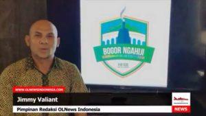 "Pimpinan Redaksi OLNEWS INDONESIA Jimmy Valiant "" Jimbot """