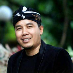 Alek Riadi Sekjen Presidium Pemekaran Bogor Timur