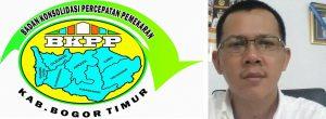 "Junaedi S.Pd.I. Ketua BKPP ""Badan Konsolidasi Percepatan Pemekaran """