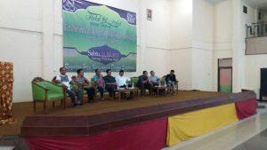 Panitia Ikatan Mahasiswa Bogor ( IKMABO)