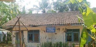Bangunan Diniyah Takmiliyah Al Ikhlas Kutamekar