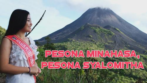 Pesona Syalomitha Mutiara Shania Koagow
