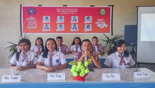 SMA Yadika Langowan