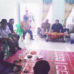 Bupati Karo Dalam Silaturahmi Bersama Warga Desa Batukarang