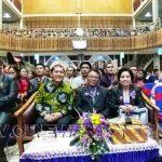 Natal Jemaat GPDI Betesda, Pajak Singa, Kaban Jahe, Kabupaten Tanah Karo