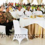 Gubsu Edy Rahmayadi : Kabupaten Karo Menjadi Ajang Pelatnas Di Sumut