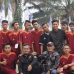 Klub Sepak Bola Bintang Muda, Siap Berkompetisi Dalam Liga Badak 2020